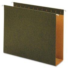 Hanging Box Bottom Folder (25 Per Box)