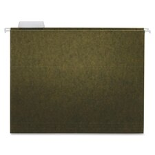 <strong>Globe Weis</strong> Hanging File Folder (25 Per Box)