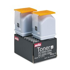 OEM Toner Cartridge, 11400 Page Yield, Black