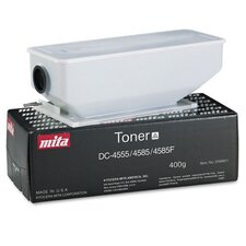 37050011 OEM Toner Cartridge, 10000 Page Yield, Black