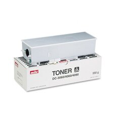 OEM Toner Cartridge, 20000 Page Yield, Black
