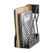 Achieva Magazine File Holder