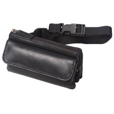 <strong>Winn International</strong> Leather Mini-Fanny Pack