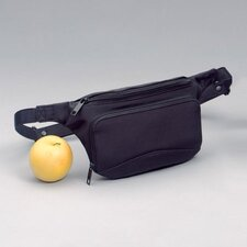 <strong>Winn International</strong> Microfiber Fanny Pack