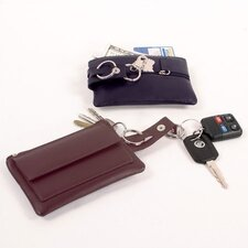 Cowhide Nappa Leather Bavarian Key Case