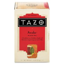 Awake Blend Tazo Tea (Box of 24)