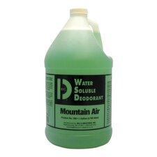 Industries Water-Soluble Deodorant 1 Gallon / 4 per Box