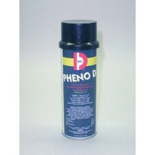 6 oz Pheno D Aerosol Antimicrobial Deodorizer Neutral Can