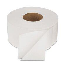 2-Ply Toilet Paper - 12 Rolls per Carton