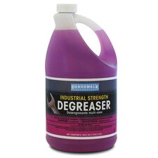 Heavy Duty Degreaser Bottle (Set of 5)