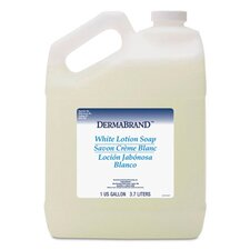 Mild Cleansing Pleasant Scent Lotion Soap - 1-Gallon