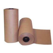 Kraft Paper in Brown