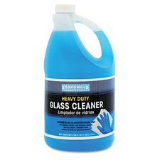 Rtu Glass Cleaner, 1 Gallon Bottle