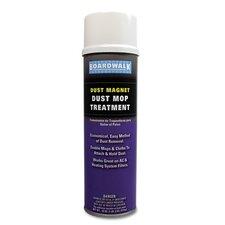 Dust Mop Treatment