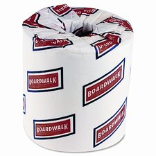 2-Ply Toilet Paper - 500 Sheets per Roll / 96 Rolls
