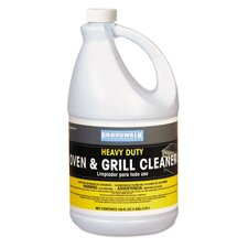 Oven and Grill Cleaner (1 gal.)