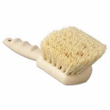Tampico Bristle Utility Brush