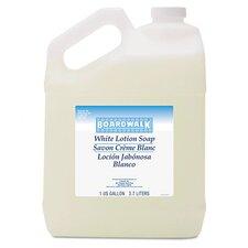 Mild Cleansing Lotion Soap Bottle - 1-Gallon / 4 per Carton