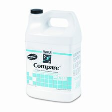 <strong>Franklin Cleaning Technology</strong> Compare Floor Cleaner, 1 Gal Bottle