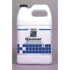 Quasar High Solids Floor Finish Bottle