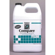 Compare Floor Cleaner Bottle