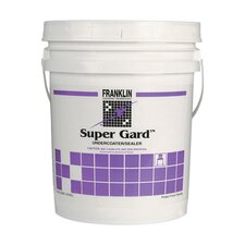 Super Gard Acrylic Floor Sealer Pail