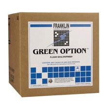 <strong>Franklin Cleaning Technology</strong> Green Option Floor Sealer / Finish Box