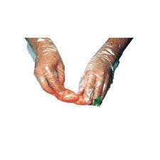 Disposable Polyethylene Large Gloves General Purpose