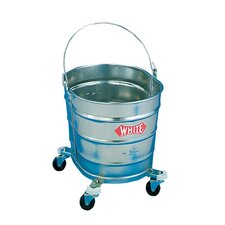 26 Quart Metal Mop Bucket