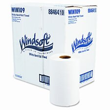 Nonperforated 1-Ply Paper Towel - 12 Rolls