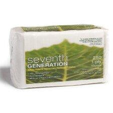 Facial 2-Ply Tissue - 85 Tissues per Box (Set of 41)
