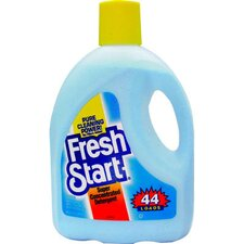 Fresh Start Laundry Detergent Powder
