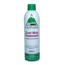 Aspire Dust Mop Treatment Lemon Scent Aerosol Can