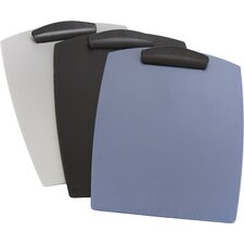Hard Poly Legal Clipboard (12 Count)