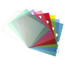8 Tabs Poly Divider Set (Set of 30)