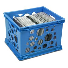 Mini Crate (24 Count) (Set of 24)