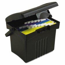 Letter File Box