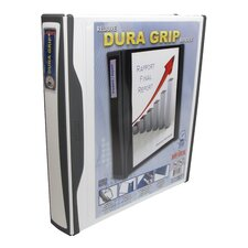 DuraGrip D-Ring View Binder