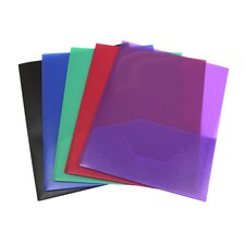 Poly Portfolio (Set of 5)