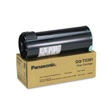 DQTX281 Toner Cartridge, 28000, Black