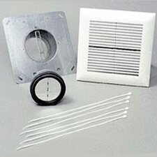 "<strong>Panasonic®</strong> WhisperLine™ Installation Kit - 6"" Single Pick Up"