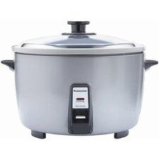 23-Cup Jumbo Rice Cooker