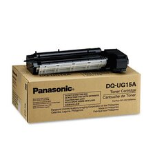 DQUG15A Toner Cartridge, Black