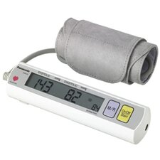 Portable Arm Blood Pressure Monitor