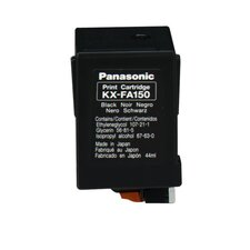 Fax Toner Cartridge, Use In KXF1600, 600 Page Yield