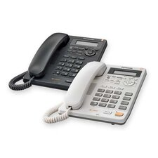 <strong>Panasonic®</strong> Standard Corded Phone with Speakerphone
