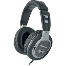 Monitor Style Headphones