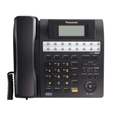 <strong>Panasonic®</strong> 4 Line Speakerphone