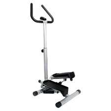 Twist Stepper with Handle Bar