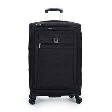 "Helium Hyperlite 24.5"" Spinner Suitcase"